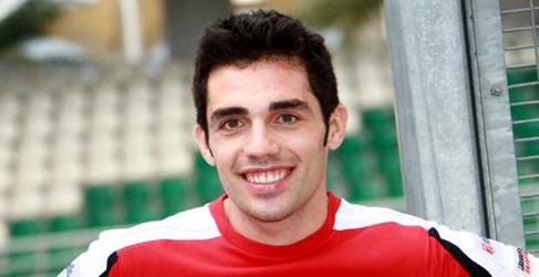 Michele Pirro, sustituto de Carlos Checa en Magny Cours