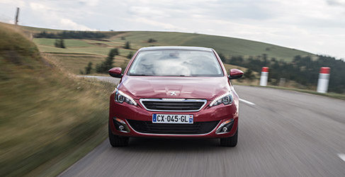 El nuevo Peugeot 308 llega al mercado