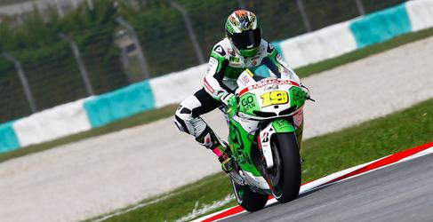 El viernes de MotoGP del GP de Malasia en declaraciones