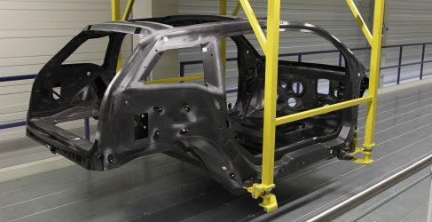 El nuevo i3 de BMW un éxito antes de su lanzamiento