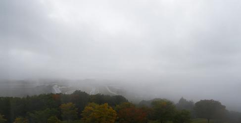 La niebla suspende los FP1 del GP de Japón en las tres categorías