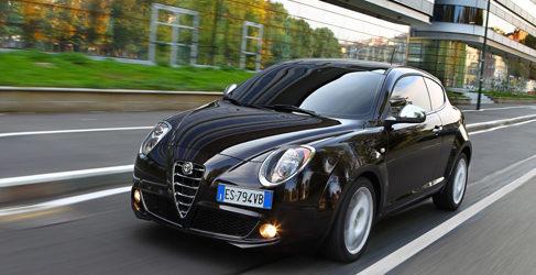 Nuevos Alfa Romeo MiTo y Giulietta: déjate enamorar de nuevo