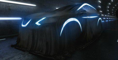 Se aproxima la presentación del nuevo Nissan Qashqai