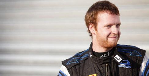 Rob Cregan con Trident GP3 por Fumanelli en Abu Dabi