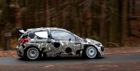 Hyundai Motorsport suma otro test en asfalto alemán
