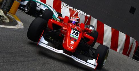 La 60º edición del GP de Macao se verá por Nitro