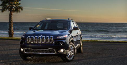 Gama y precios Jeep Cherokee 2014 en España