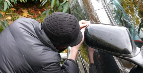 ¿Qué hacer si nos roban el coche?
