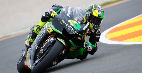 El test de MotoGP en Valencia cierra con Marc Márquez al mando