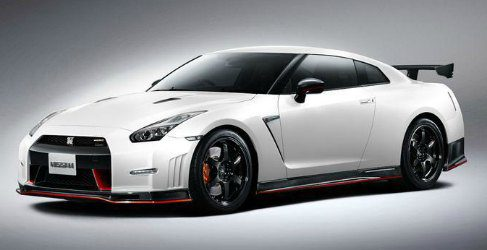2015 nissan gt r nismo gets official autoblog autos post. Black Bedroom Furniture Sets. Home Design Ideas