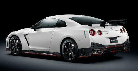Éste es el Nissan GT-R más salvaje jamás creado
