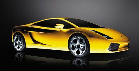 Adiós al Lamborghini Gallardo