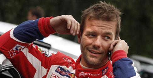 Sebastien Loeb rueda en Salzburgring