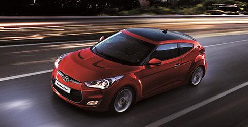 Hyundai elimina el cambio manual del Veloster