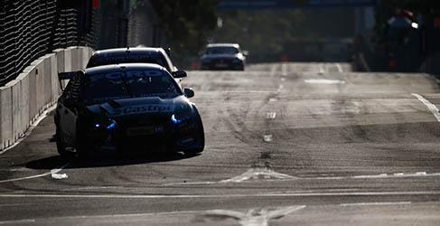 Jamie Whincup a un paso del pentacampeonato de los V8 Supercars