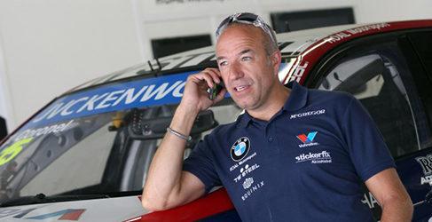 Tom Coronel dice que seguir en el WTCC costaría 1 millón de Euros