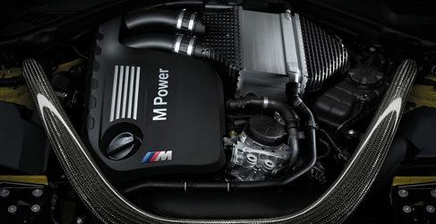 ¡Los nuevos BMW M3 y M4 ya están aquí!