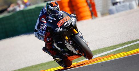 Pequeños cambios en el calendario de MotoGP 2014
