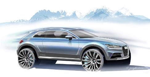 Audi lanzará 11 nuevos modelos en los próximos años