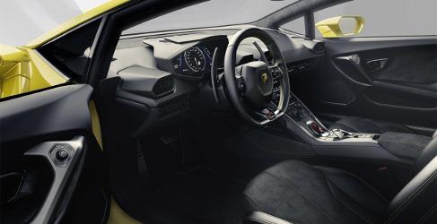 Lamborghini nos desvela su nuevo Huracán