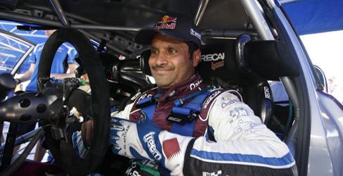 Evgeny Novikov y Nasser Al-Attiyah, ni están ni se les espera en el WRC