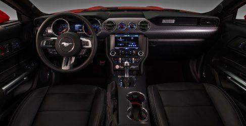 Regalos de navidad: nuevo Ford Mustang 2015