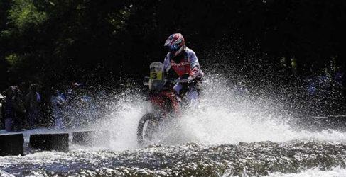 Dakar 2014 etapa 1 clasificacion