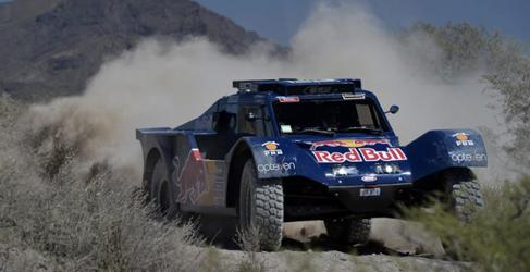 Dakar 2014, etapa 4: Victoria de Carlos Sainz en coches