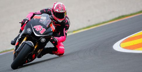 Los test de pretemporada de MotoGP muy cerca