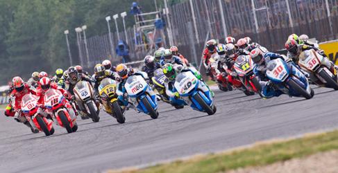 MotoGP, Moto2 y Moto3 cierran sus parrillas de 2014