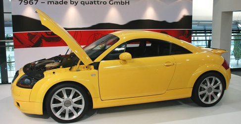Volkswagen, el Imperio y su nueva Estrella de la Muerte
