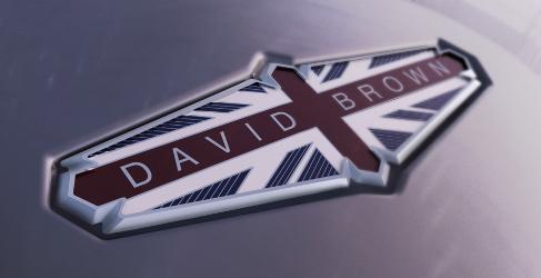 David Brown Automotive, nueva marca de deportivos