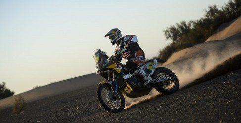 Dakar 2014: Así ganó Marc Coma en motos