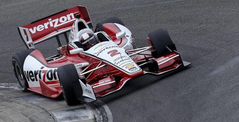 La IndyCar arranca en Saint Petersburg este fin de semana