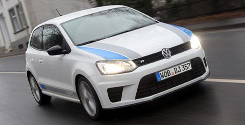 Volkswagen tiene listo el Polo más radical