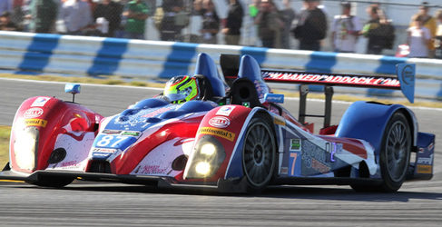 Action Express Racing gana las 24h de Daytona 2014