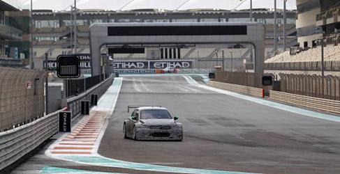 Citroen Racing prepara el C-Elysee WTCC