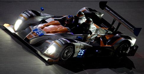 8Star Motorsports de Rob Huff