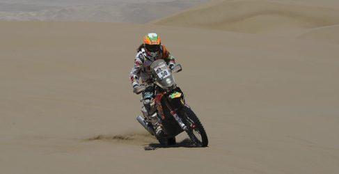 Dakar 2014: Las notas de esta edición (I)