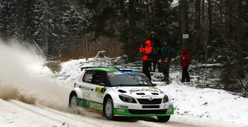 lappi win rally liepaja 2014