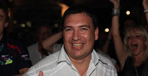 Muere Igor Mazepa, director de RUSSIAN TIME