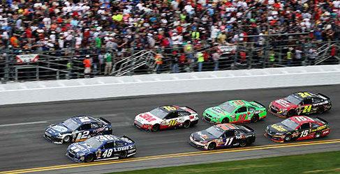 La NASCAR cambia el sistema de penalizaciones