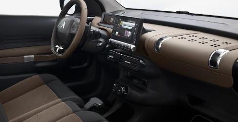 El Citroën C4 cactus es real, conoce todos sus detalles