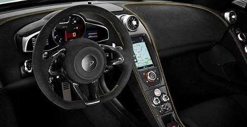 Se desvela el nuevo McLaren 650S, vídeo incluido