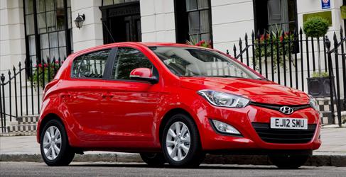 No habrá nuevo Hyundai i20 hasta el Salón de Paris