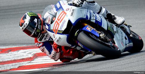 Yamaha motogp 2014