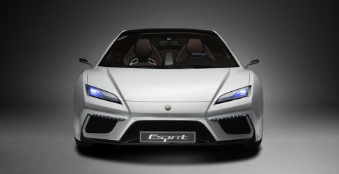 El Lotus Esprit podría seguir vivo