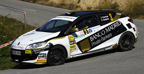 Dos nuevas copas de Renault para el CERA