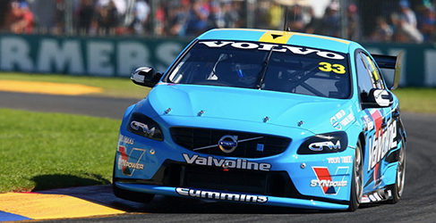 Clipsal 500: Red Bull Racing Australia arrasa en clasificación
