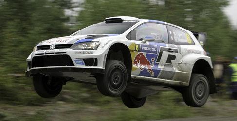 rally finlandia 2014